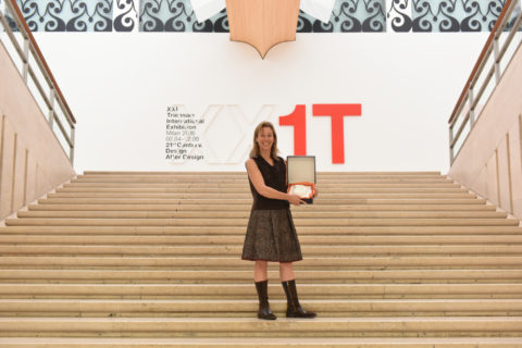 Alumna Jennifer Siegal Wins 4th Annual arcVision Prize – Women and Architecture