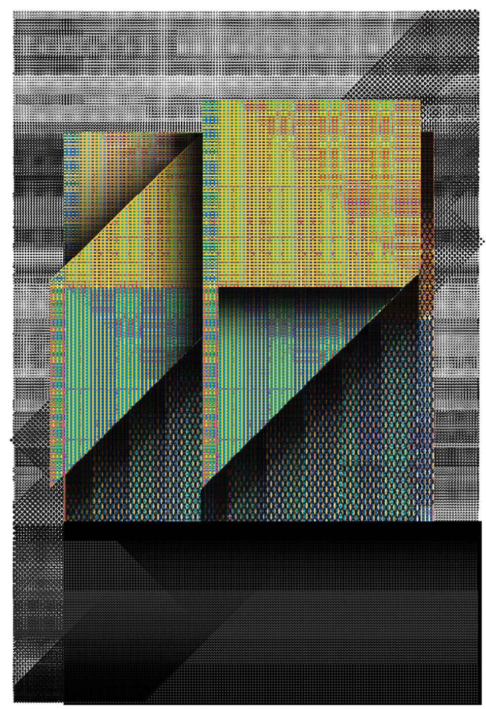 Atelier Manferdini Bp Print I