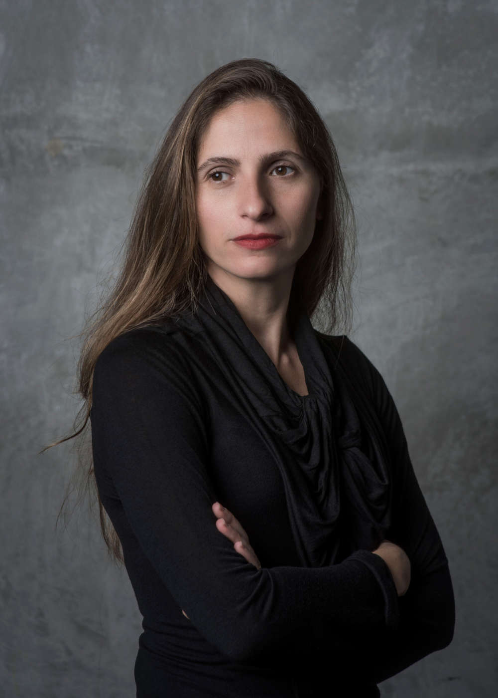 Betty Kassis Faculty Portraits 504 S