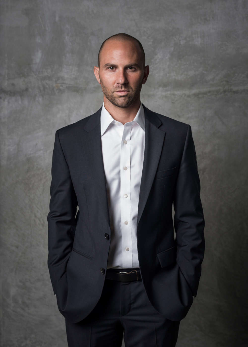 Jake Mata Faculty Portraits 123 S