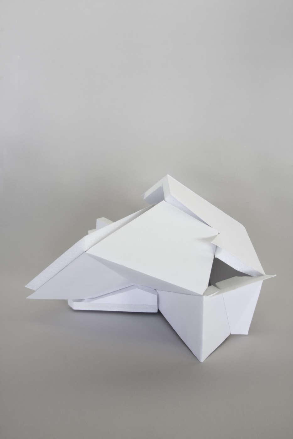 Malecki Foam Model