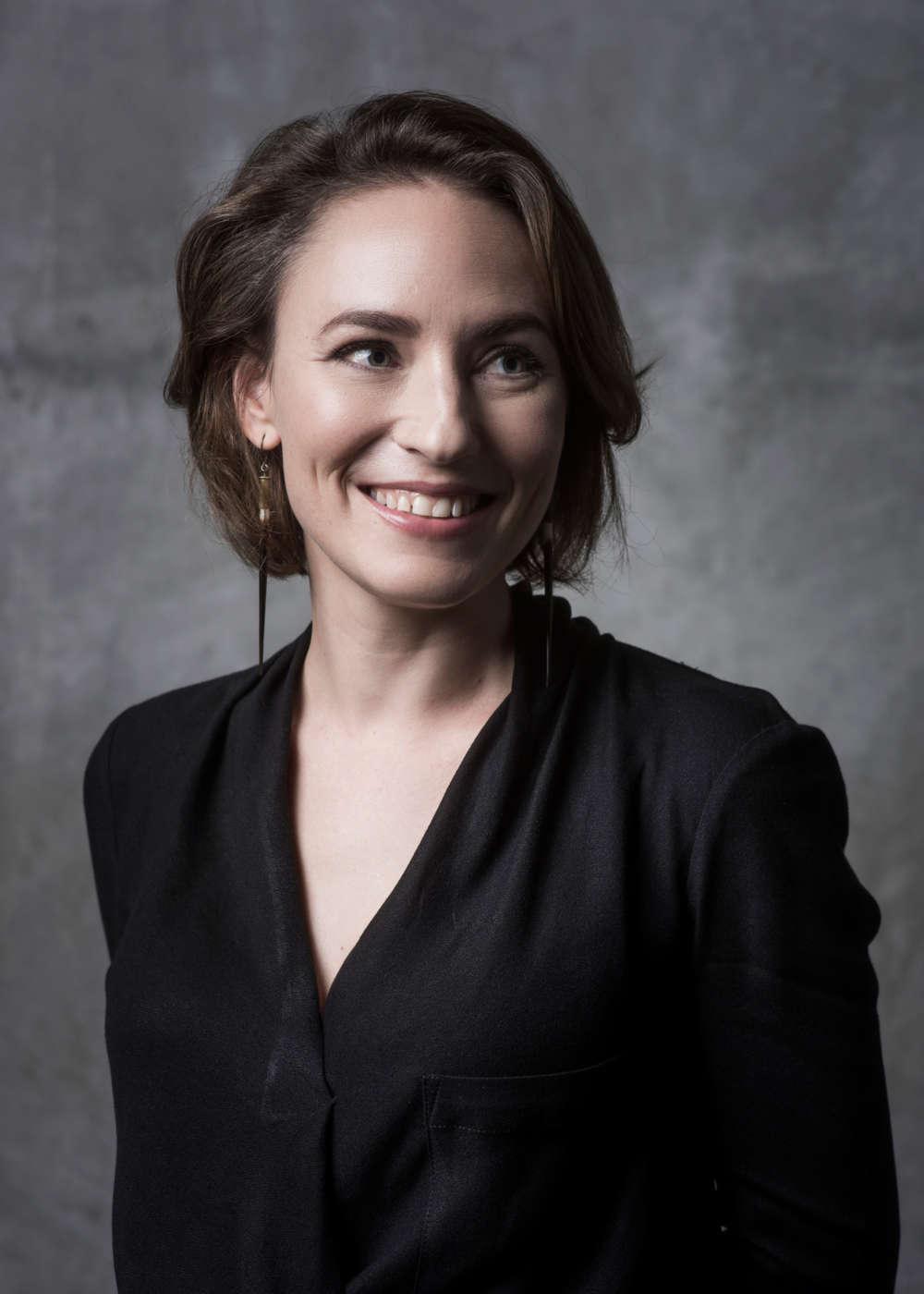 Marrikka Trotter