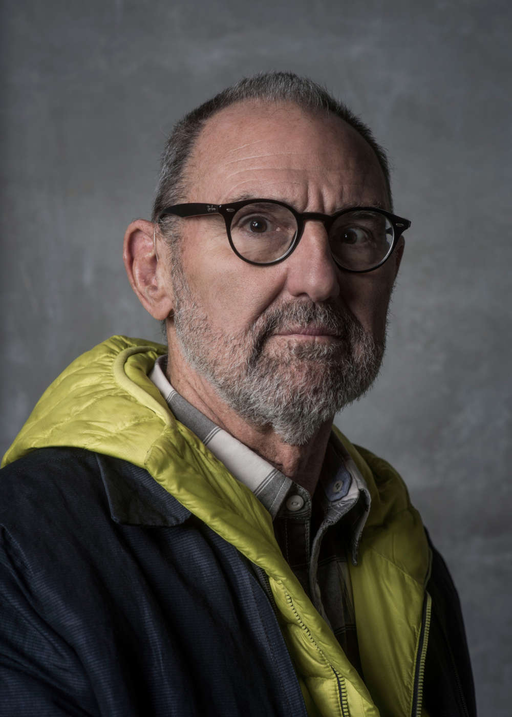 Thom Mayne Faculty Portraits 488 S
