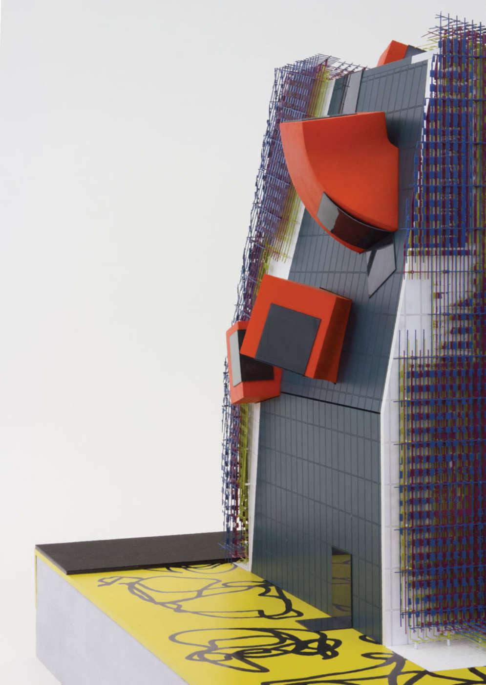 Zago Architecture