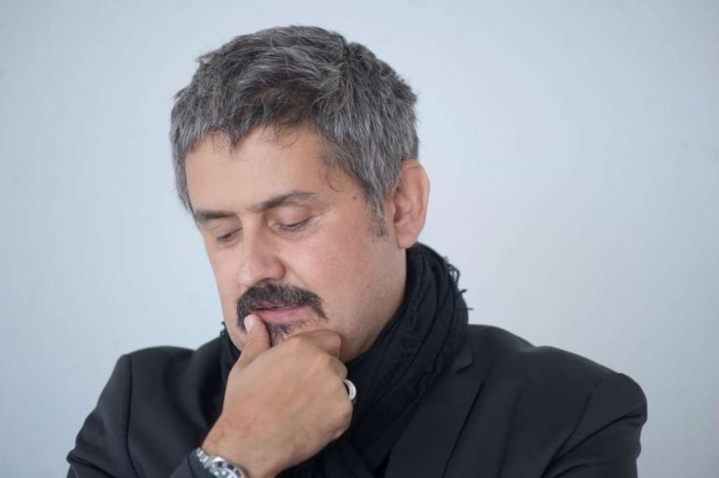Hernan Diaz-Alonso