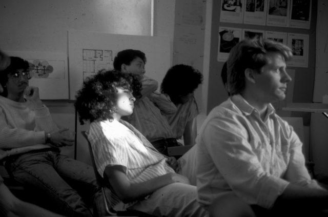 1987 Spr Dedijer Studio