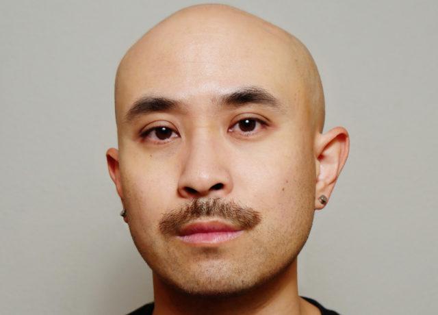 Andrew Thomas Huang headshot