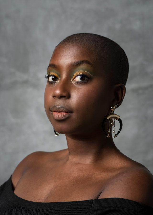 Aminatou Fall headshot