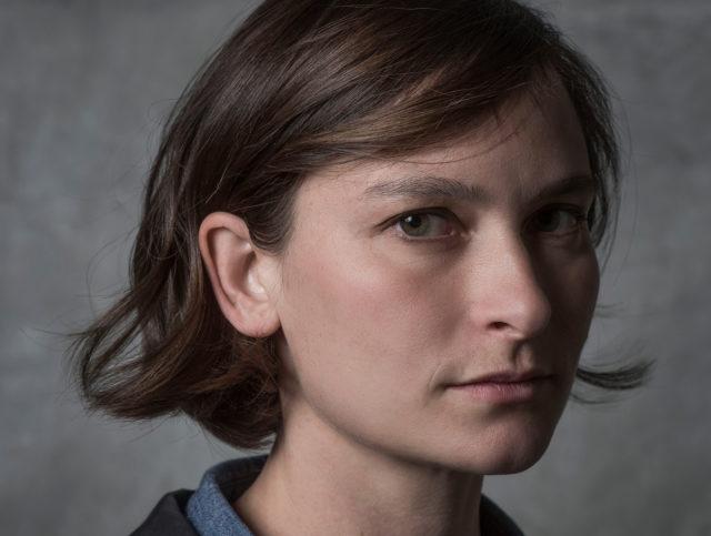 Anna Neimark headshot