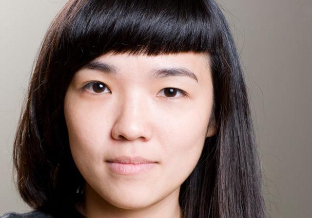 Jennifer Chen headshot
