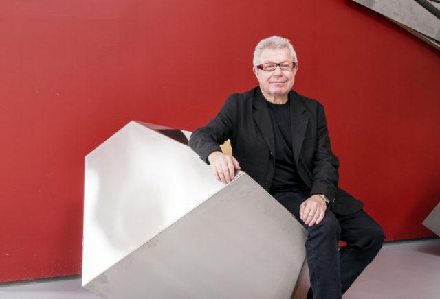Daniel Libeskind 9640 Copyright Stefan Ruiz Cropped