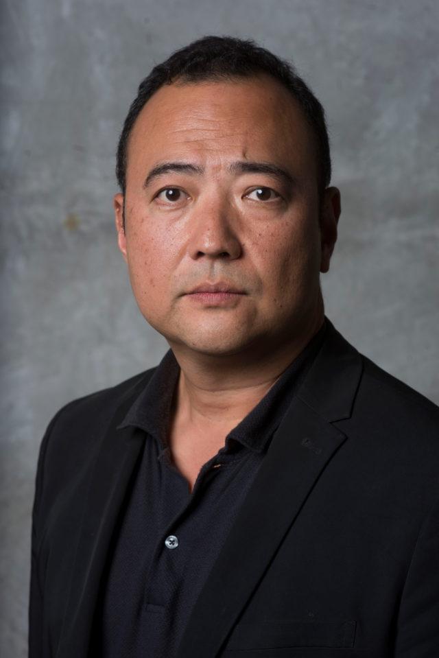 David Ruy
