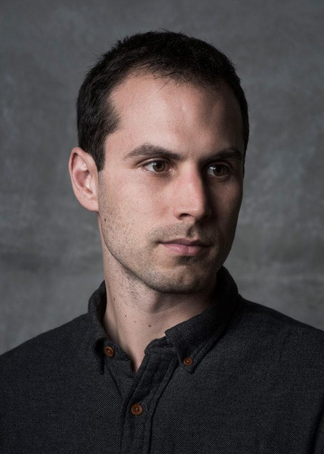 Emmett Zeifman Faculty Portraits 188 S