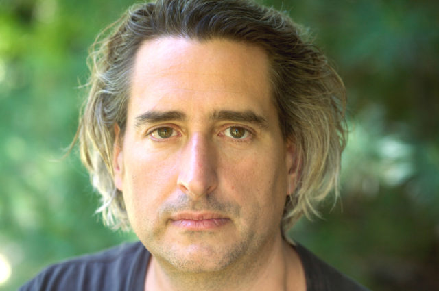 Gregory Crewdson 2010 Photo By Daniel Karp Lg