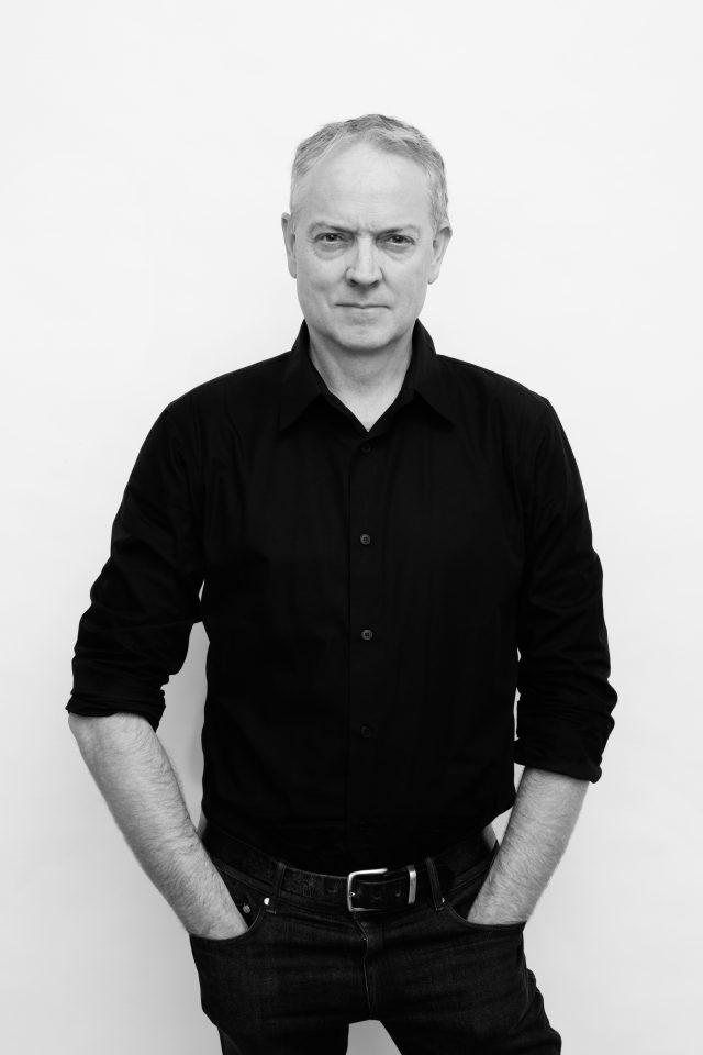 Jakob Macfarlane portrait