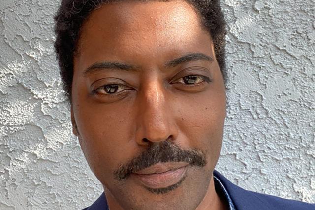 Dr. LeRonn P. Brooks headshot