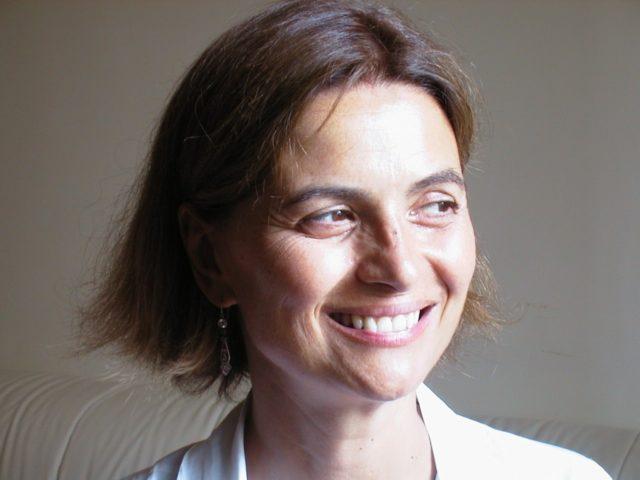 Luisa Cevese Headshot