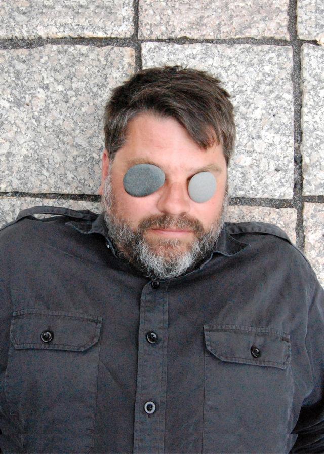 Matt Olson portrait
