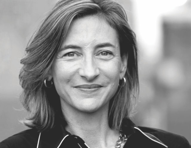 Marion Weiss headshot
