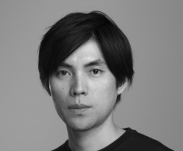 Shohei Shigematsu