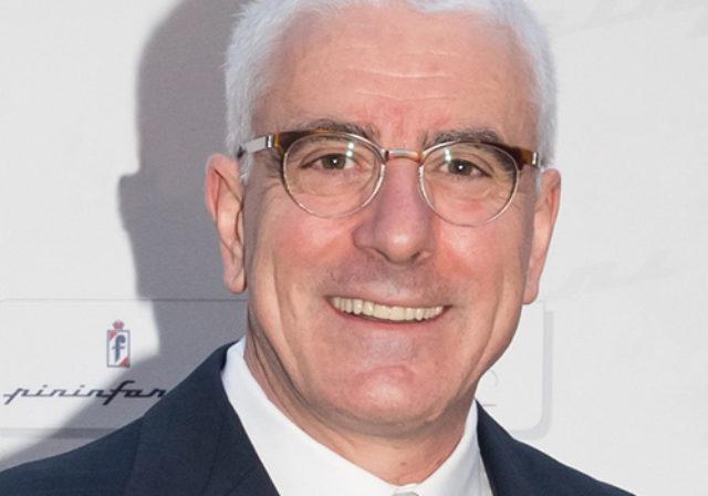 Silvio Pietro Angori headshot