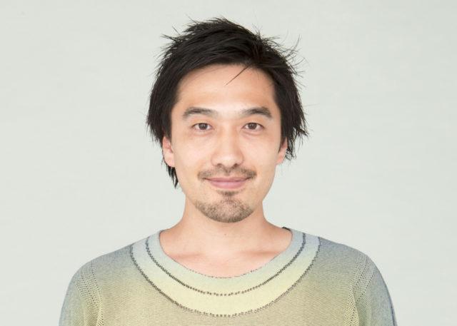 Tsuyoshi Tane headshot