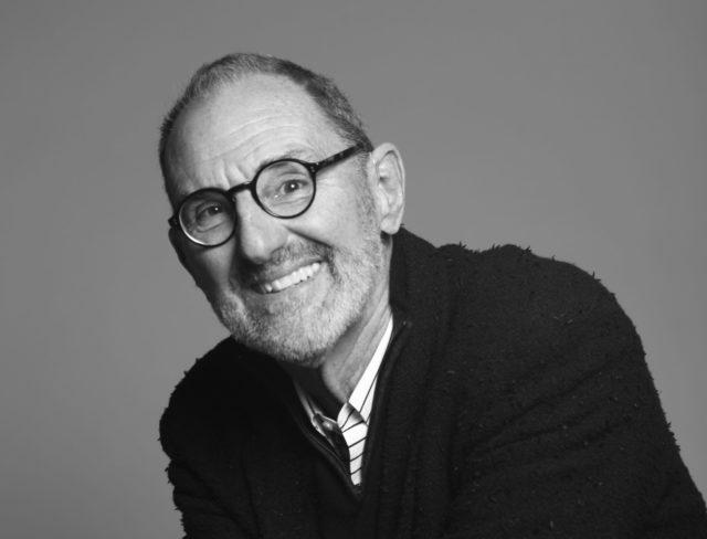 Thom Mayne Portrait