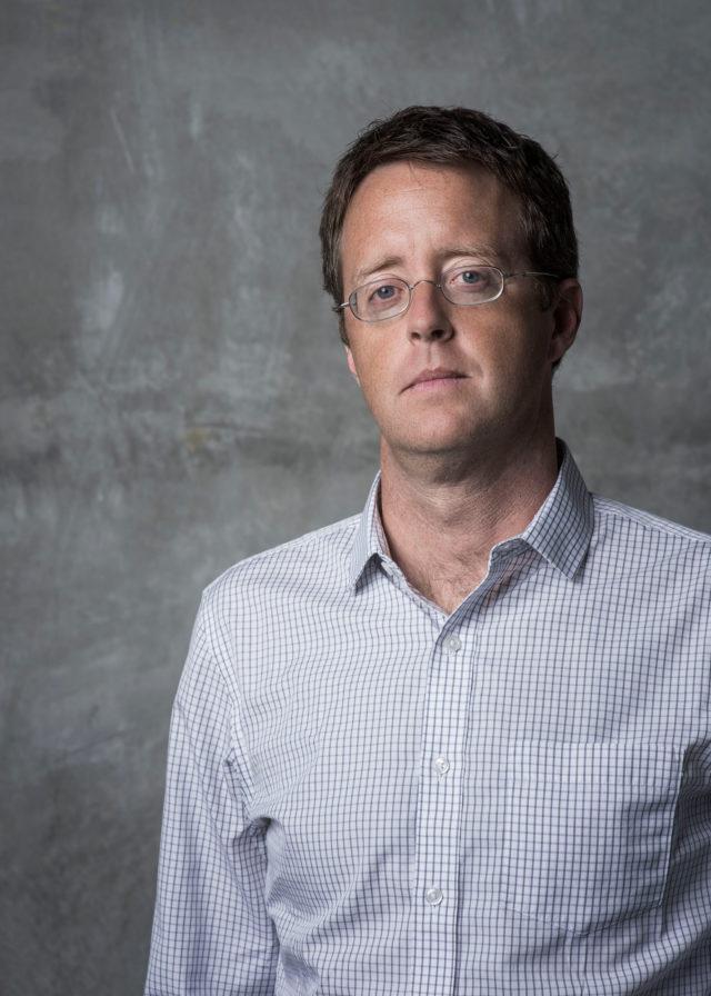 Todd Gannon Faculty Portraits 019 S