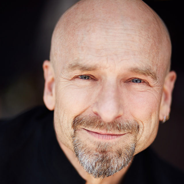 Jeffrey Schnapp headshot