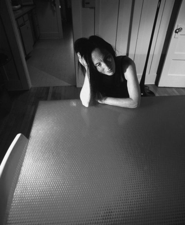 Sylvia Lavin portrait