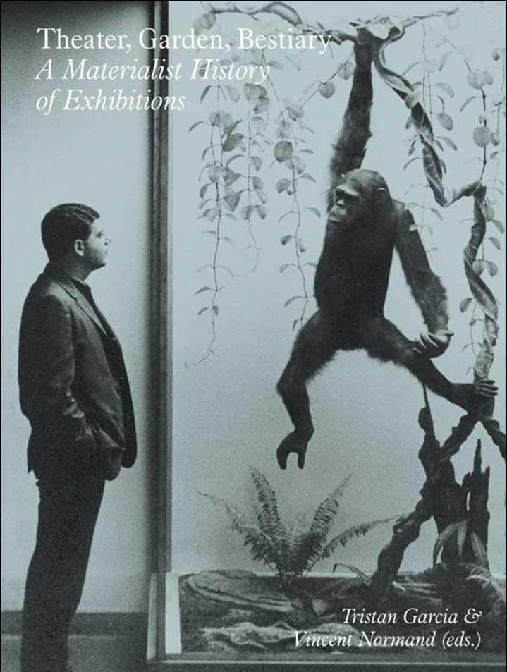 book cover Theater, Garden, Bestiary