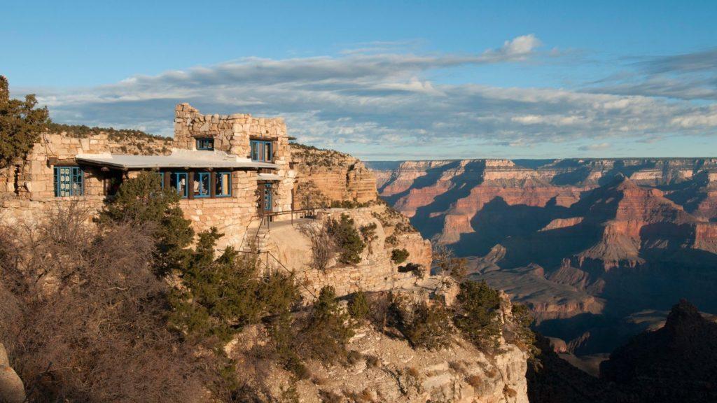 house mountain grand canyon