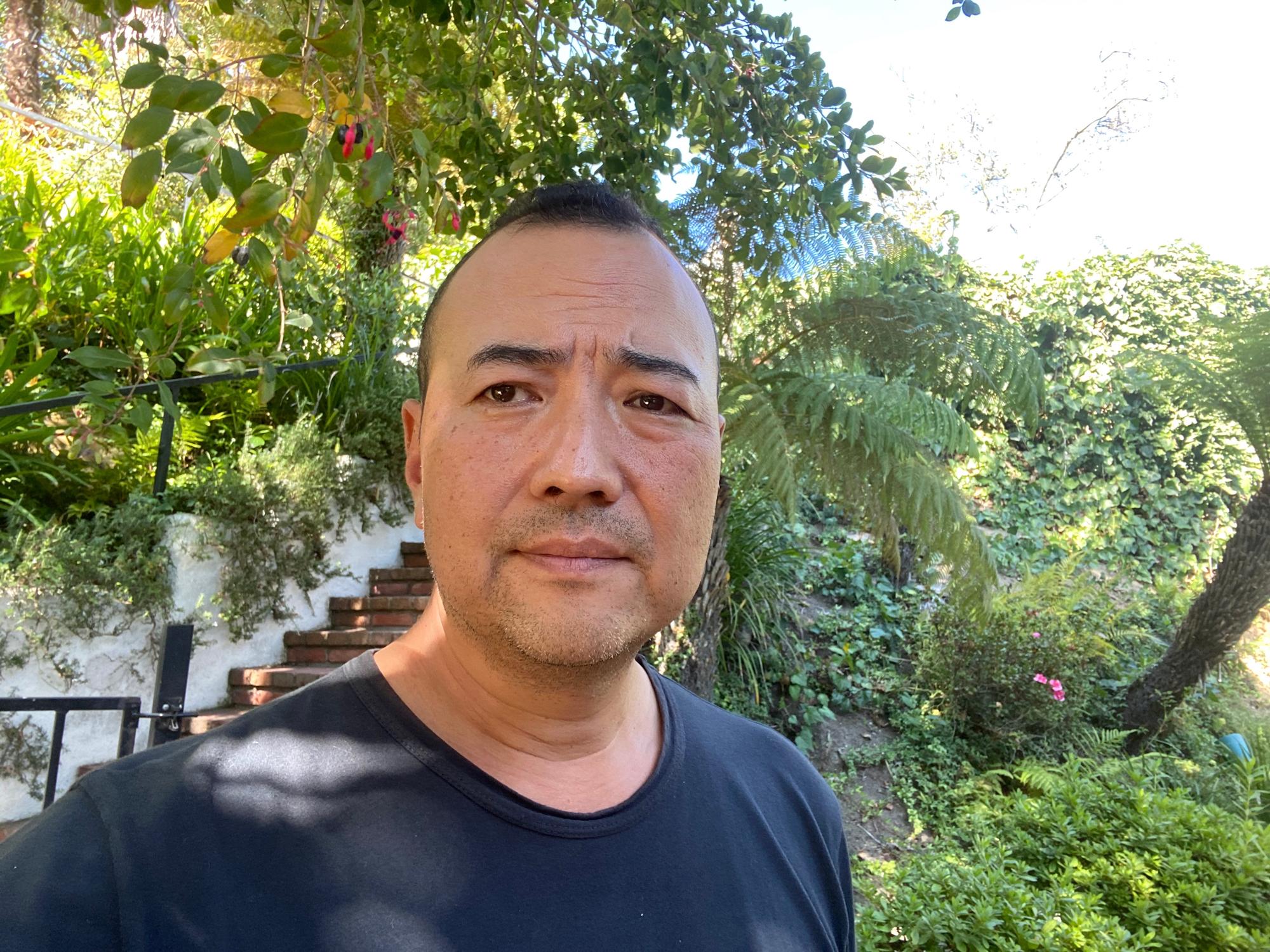 David Ruy headshot