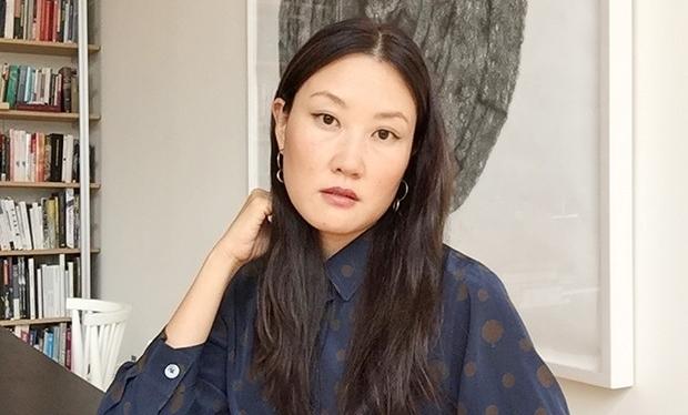Esther Choi Portrait