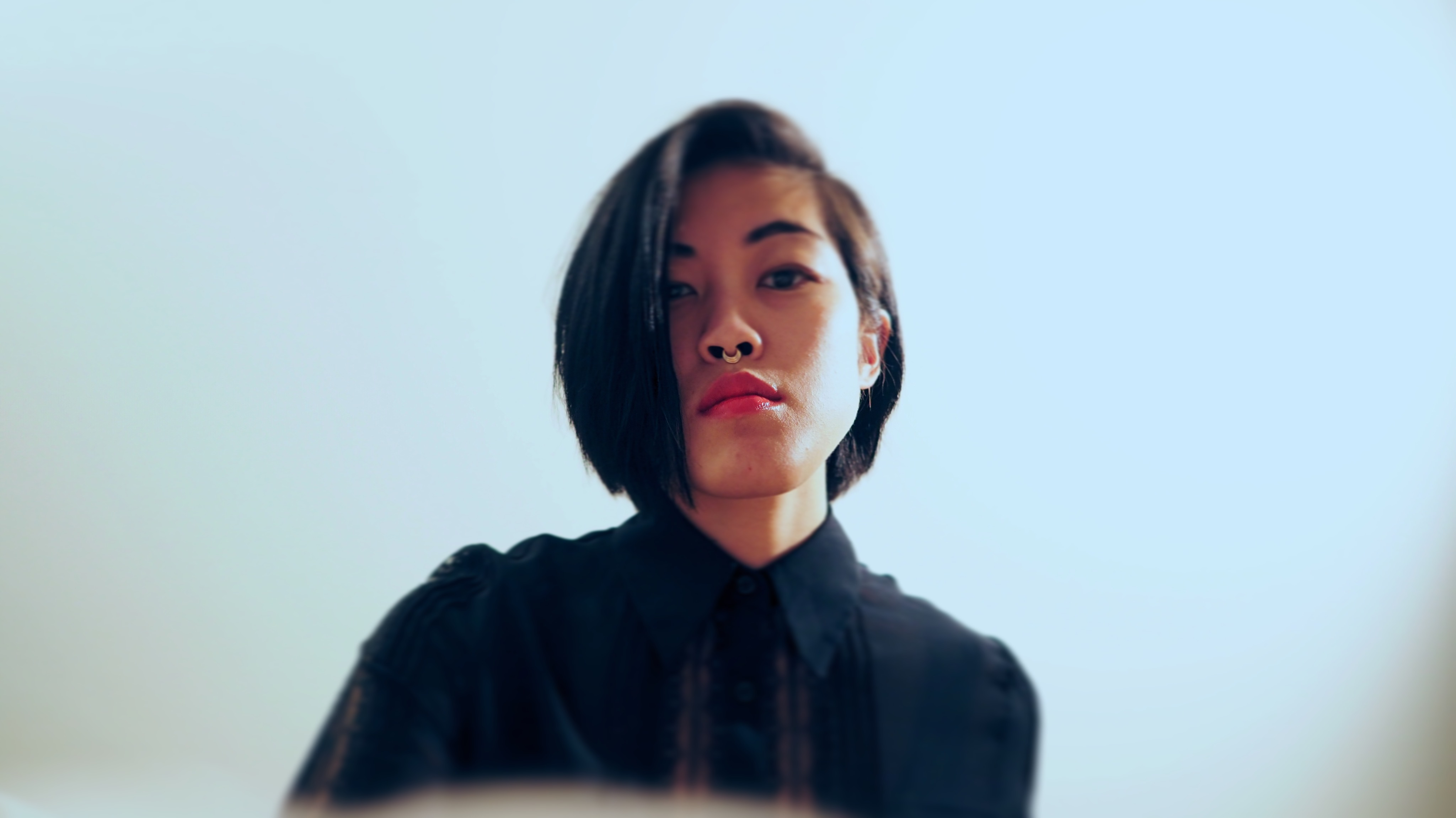 Evaline Huang headshot