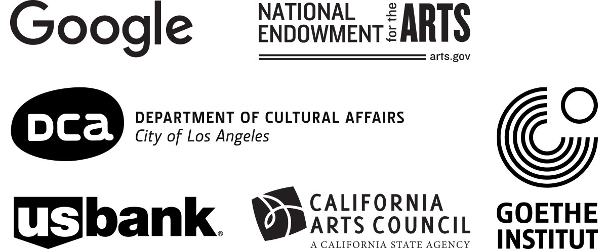 google usbank artsgov dca california arts council goeth institude