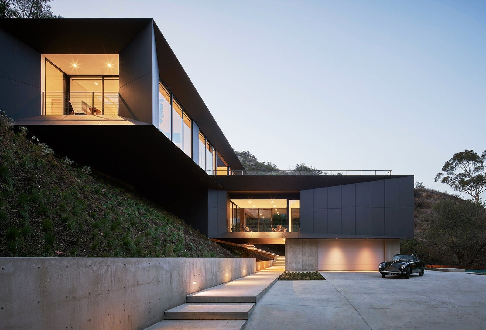 Montalba Architects SR2 residence photo