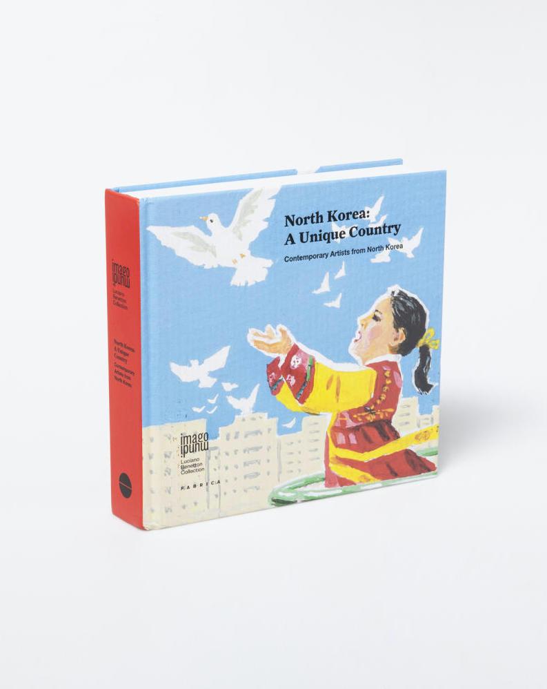 North Korea A Unique Country book cover