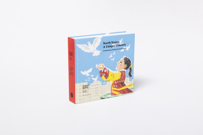 book cover North Korea A Unique Country