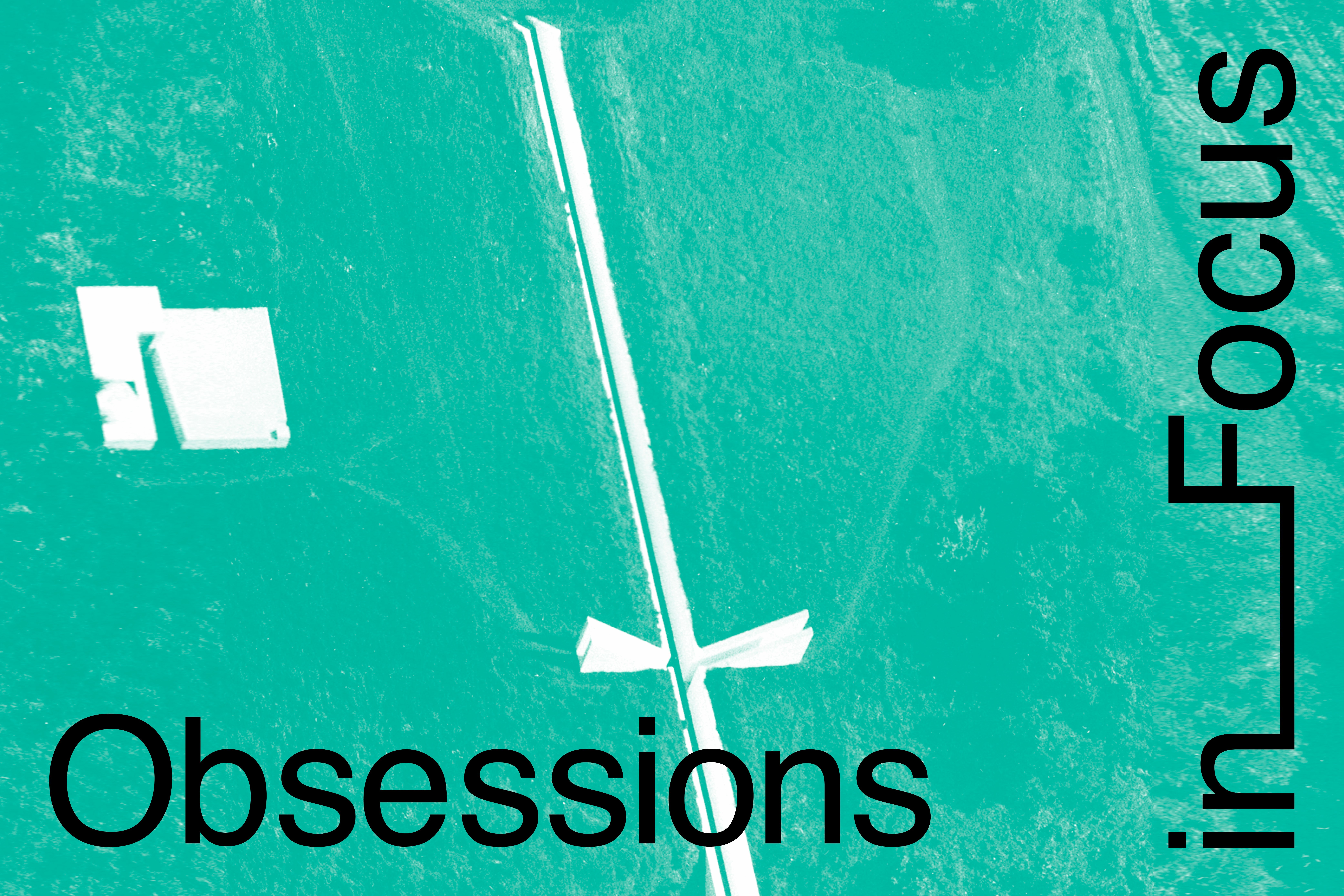 Obsessions In Focus poster