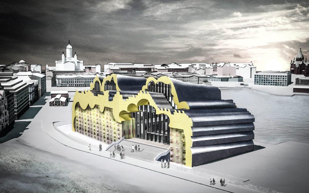 Helsinki Pitabloom 2