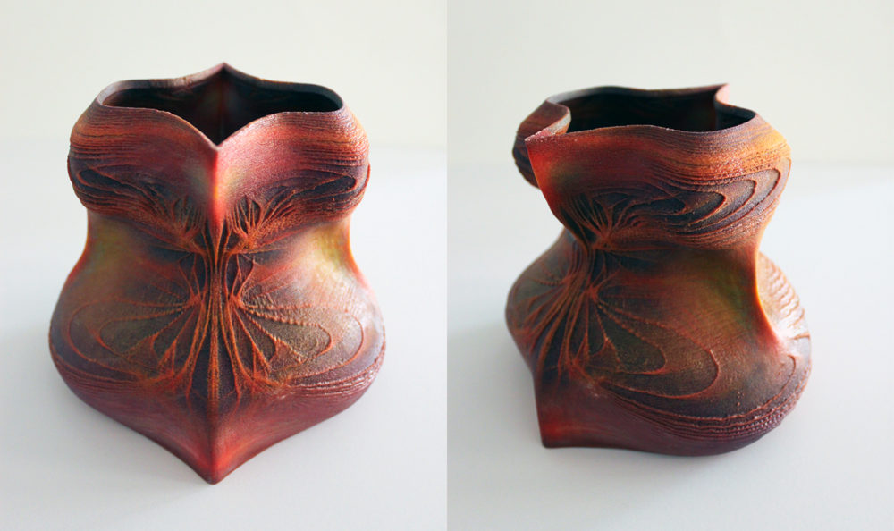 6 Young Ayata Sinew Object 2014