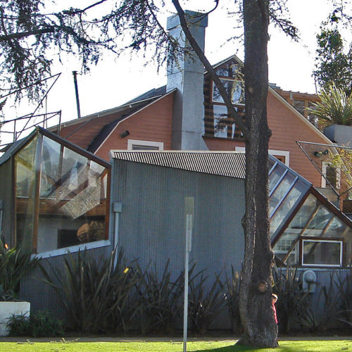 Gehry House  Image01 Commons Wikimedia