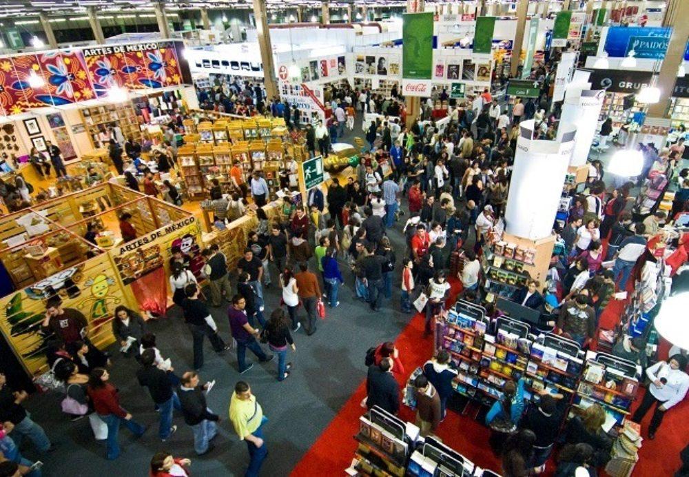 Guardalajara International Book Fair
