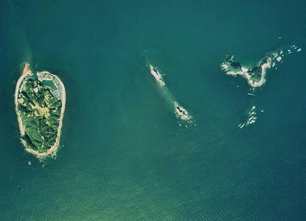 Teba-jima Island