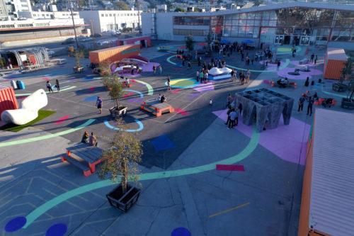 Confetti Urbanism 06