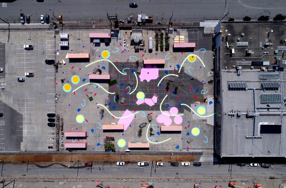 Confetti Urbanism 01