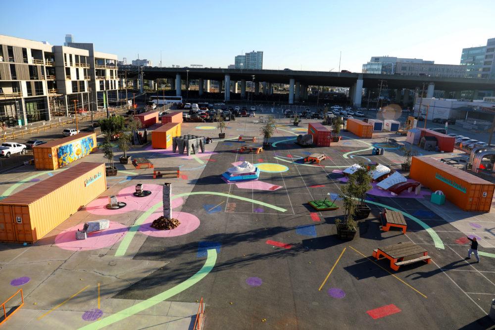 Confetti Urbanism 14