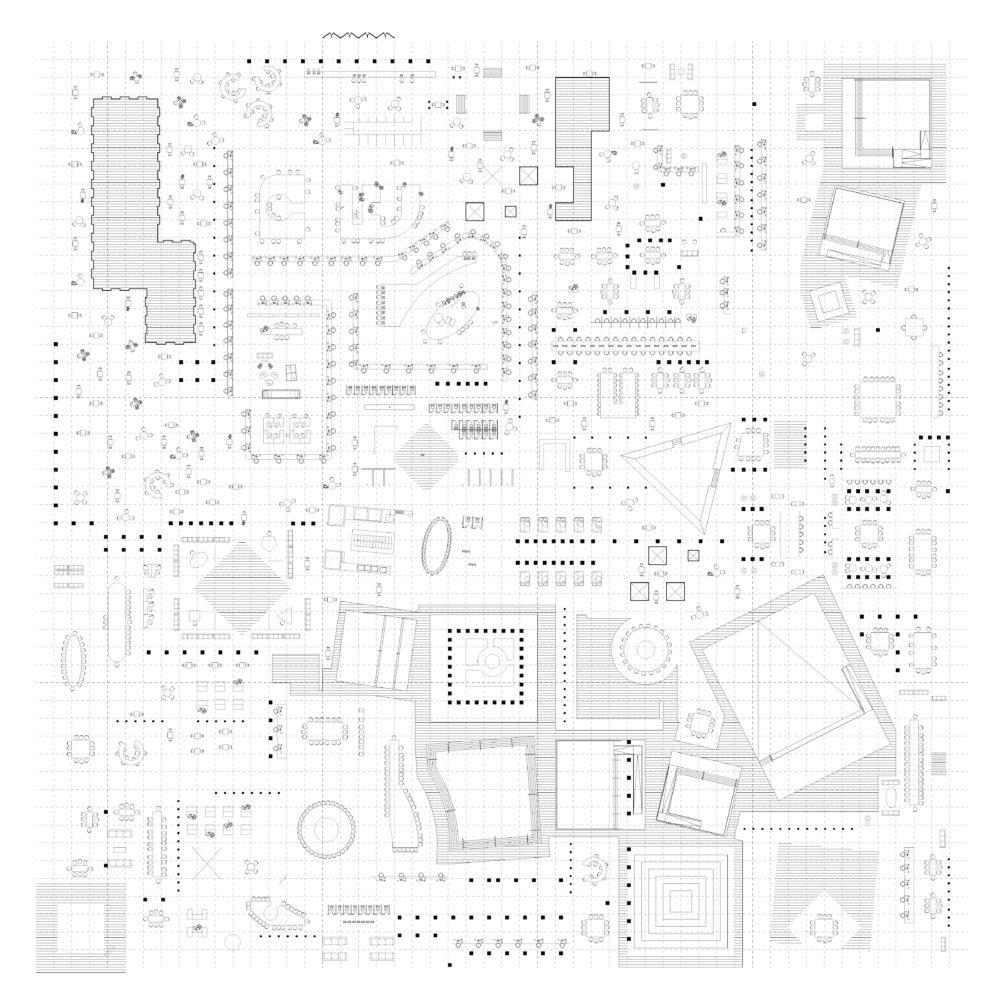 Tech Plan 003 No Walls 01