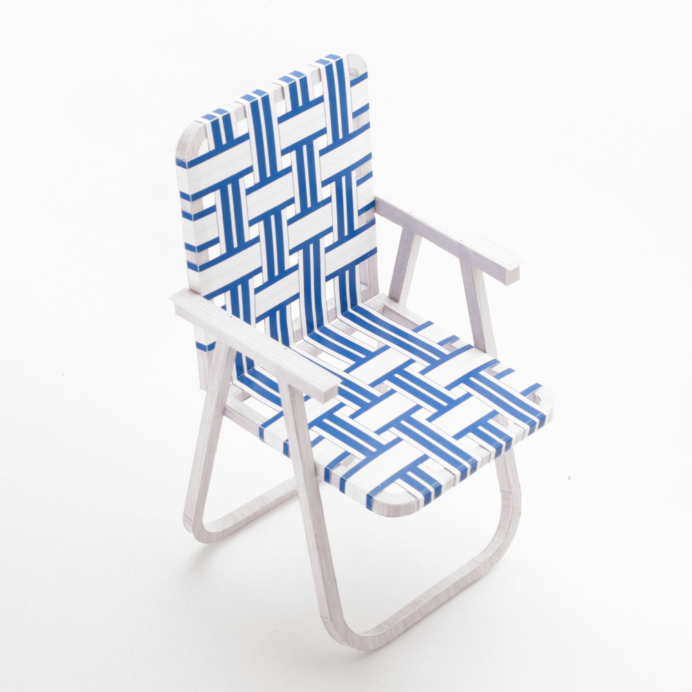 Besler And Sons Lawn Chair Photo Dongxiao Cheng